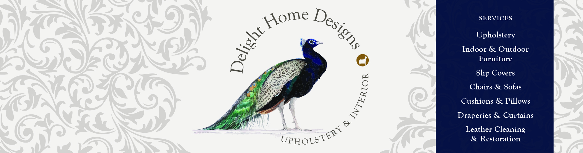 Delight Home Designs